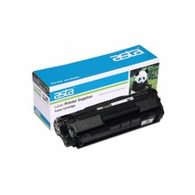 art premium laserjet toner components spare parts hungary ceramic toner Q2612A for hp toner cartridge with low defective rate