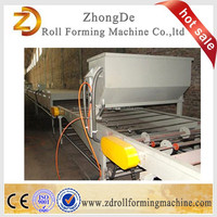 Stone coated roof tile production line Supplier stone chip roof tiles roof tile edging