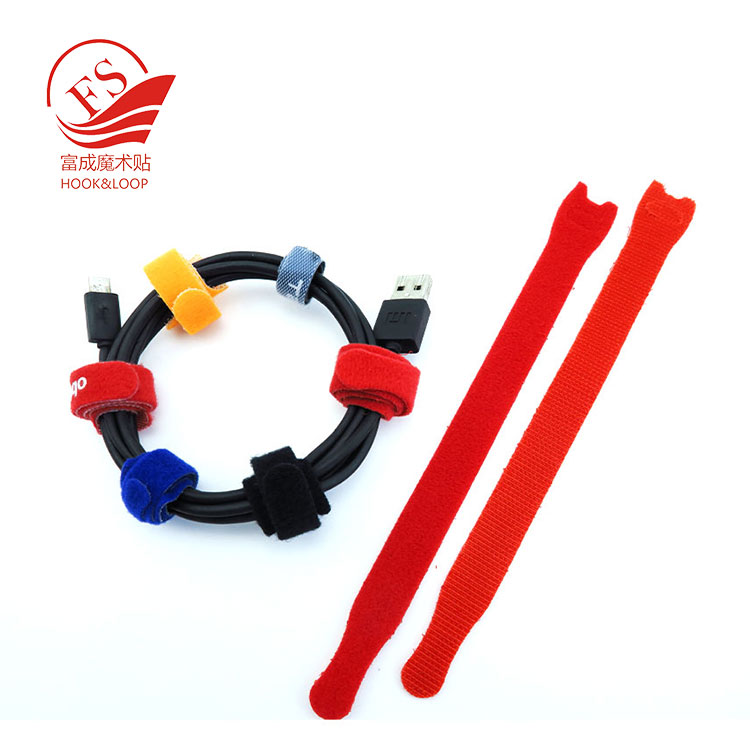 cheap hook loop cable tie down straps