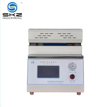 JISK7105 one point heat sealing tester test meter instrument for plastic film