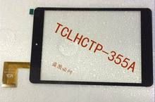 "Brand New 7.85"" Inch Capacitve Panel TCLHCTP-355A Touch Screen PC Pad Digitizer HK80DR2344"