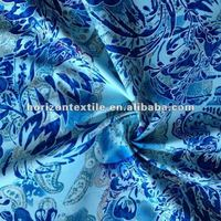 Polyester pongee fabric for dress/umbrella etc