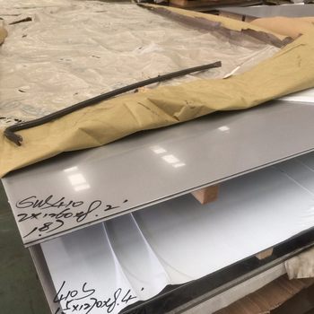 JIS SUS410S ferritic stainless steel sheets ( plates )