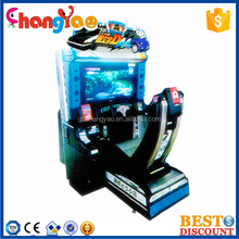 Initial D AA D5 Racing Game Arcade Car Racing Game Machine