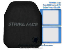 Ceramic NIJ Level IV Bullet Proof Plate /Hard Armor Ballistic Plate/Hard Armor Panel