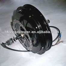 electric bicycle brushless dc hub motor electric for car