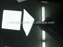 Surface Fine or Coarse Honed Crystal Glass Stone