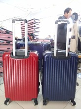 20/24/28 inch light weight hard shell suitcase trolley case ABS luggage