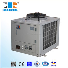 R404A outdoor condensing unit 220V~380V CE approval mini refrigeration unit for hot sale