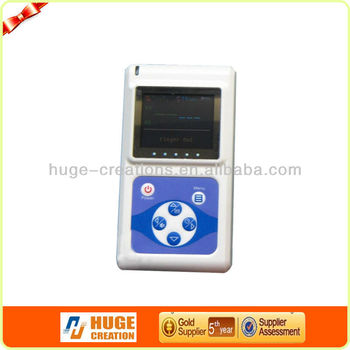 2016 hot selling pulse oximeter AH-60D tabletop pulse oximeter adc pulse oximeter