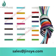 UL zig zag flexible textile light cord