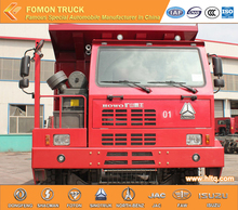 Excellent Quality and Reasonable Price 6X4 Sinotruk 371hp heavy duty dumper truck
