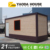 Yaoda Prefab Container Homes China
