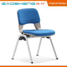 Aluminium Frame High Density Mold Foam Office Meeting Chair