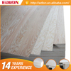 Cheap prices hot sale popular first-class die board pine plywood