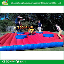 High quality commercial newest design inflatable eliminator games