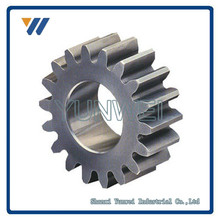 Customized High Quality Different Type Paper Shredder Parts Gears