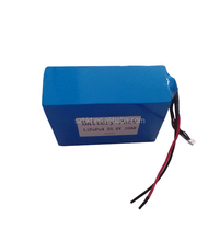 24v 10ah lithium ion battery pack rechargeable 24v dc battery pack for backup