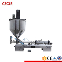 FF6C-600 filling machine for tomato sauce for wholesales