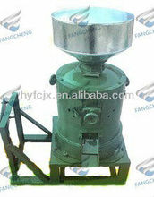 Hot Selling Small Size Rice Mill Huller Machine