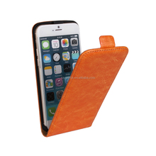 New arrival Horse tattoo leather Holster case Business case for iphone