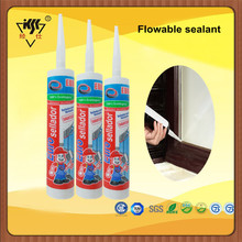 Free samples General Purpose silicone adhesive flowable sealant