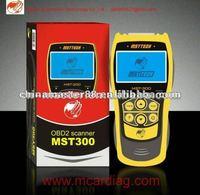 Diagnostic tool OBD2 Scanner MST-300