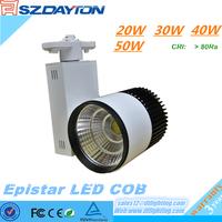 Buy SMD led track light/track led light/220V led track Light 40 ...