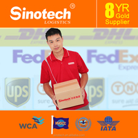 DHL UPS TNT FEDEX ARAMEX EMS DOOR TO DOOR SERVICE FROM SHENZHEN TO WORLDWIDE