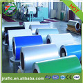 Metal material color coated aluminum coil
