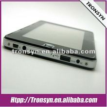"7"" Resistive Screen Android 2.2 Tablet PC Support 2G Call phone"