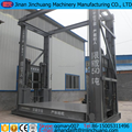 Hydraulic warehouse lift residentiall freight elevator price