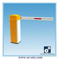 SST Car parking entrance gate from China