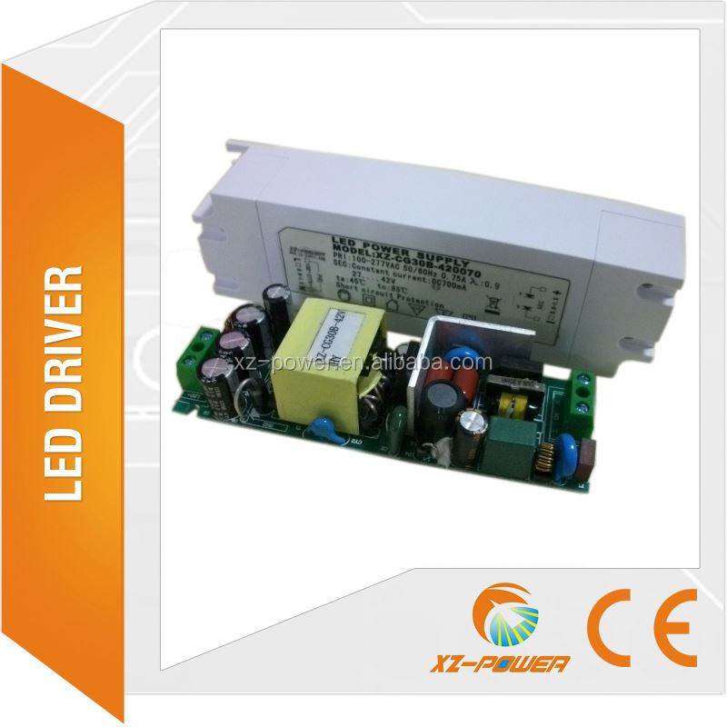 Competitive Price Down Light constant current led driver