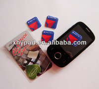 mobile phone stick screen cleaner wipes