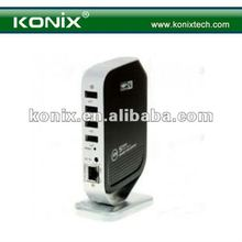 High speed networking usb 2.0 server m4