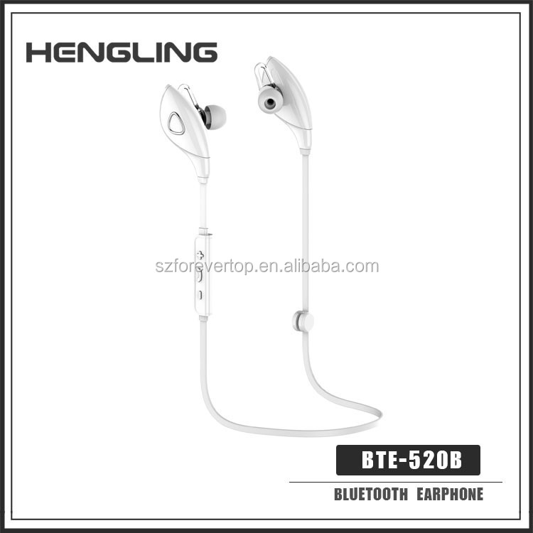 HENGLING patent High quality wireless bluetooth earphone