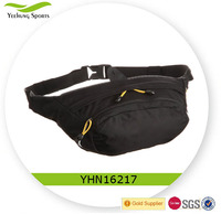 Manufacturer wholesale Running or Cycling Sport Waist Bag Fanny Pack