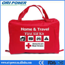 OP product CE FDA ISO approved promotional hot selling road side auto emergency kits