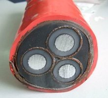 XLPE Insulated Power Cable High Voltage Cable