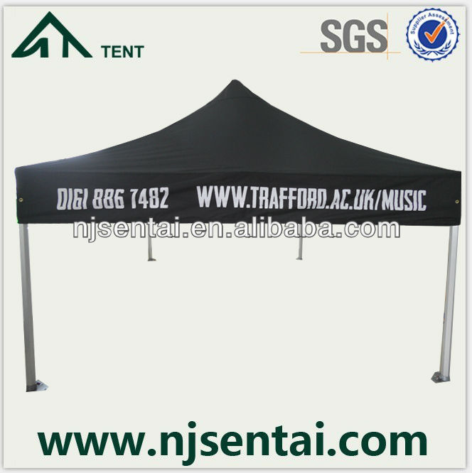 3x3M 2013 New Style Gazebo foldable car shelter/patio canopy gazebo/heavy duty bbq set