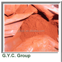 Red phosphorus powder masterbatch