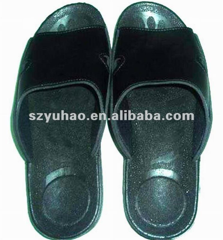 Industrial cleanroom ESD PU sandals / Antistatic Working Shoes