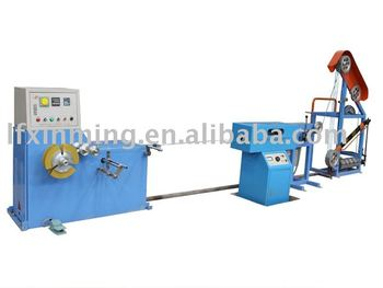 high -speed electric motor coil winding machine