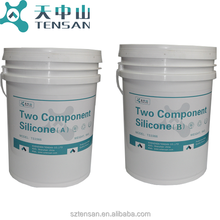 20KG waterproof condensation silicon for outdoor lighting product/9922