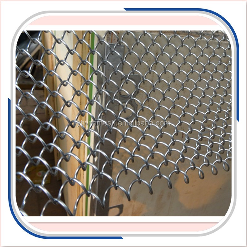 for partition metal drapery decorative mesh/curtain net/crystal curtain