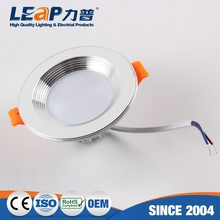 Elegant Top Quality Anti Dazzle Ceiling Panel Led Up Outdoor Housing Down Light