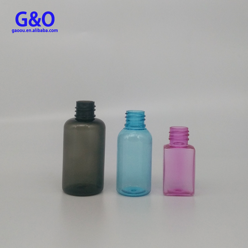 sterile 30ml 10ml mini vial eliquid bottles vial dropper plastic container &childproof cap plastic bottle manufacturer