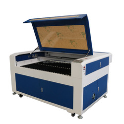 Architectural models acrylic laser cutting machine LM-1290