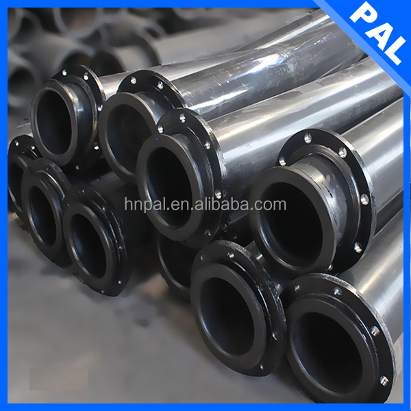 SDR26 Anti corrosion and chemical resistant construction pipe